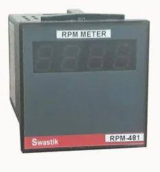 RPM Indicator controller