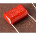 823/250V MPP Metallized Polyester Capacitor