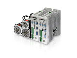 Jd Series Servo Systems