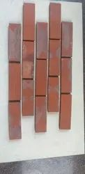 Clay bricks noida