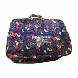 Matty Printed Designer Saree Packing Bag