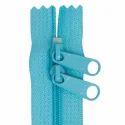 Double Slider Zipper