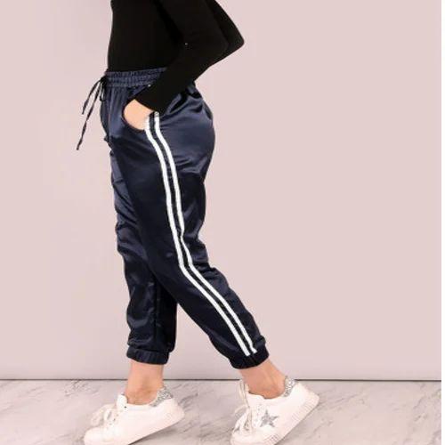 Cool Track Pants Womens