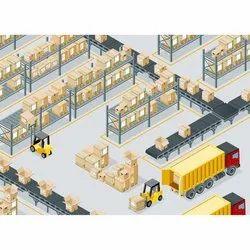 Material Handling System Design, in Pan India