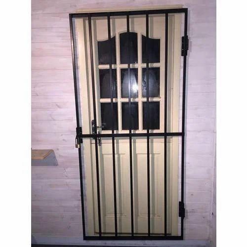 Designer Door Grill  sc 1 st  IndiaMART & Designer Door Grill Gate Grilles Fences u0026 Railings   Rapid ...