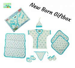 NEW BORN GIFT SETS