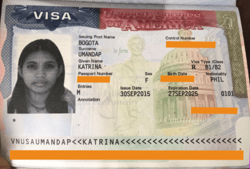 Ly For Usa Visa Online From India B 2 Ds 160