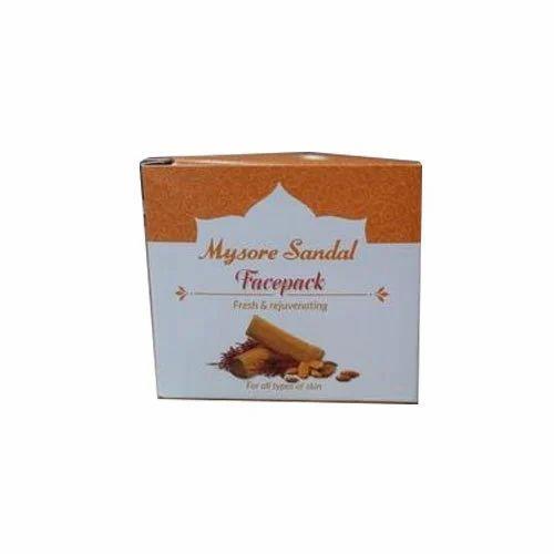 Mysore Sandal Face Pack