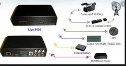 Live streaming device