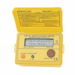 KM-2820EL Digital ELCB Tester / Earth Leakage Tester