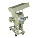 3 HP Automatic Vertical Flour Mill Machine