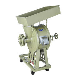 3 HP Automatic Vertical Flour Mill Machine