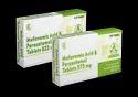 Mefenamic Acid & Paracetamol Tablets 575mg