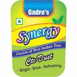Synergy Ctc Dust Tea