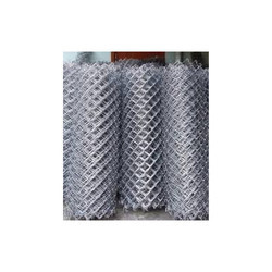 Galvanized Iron Chain Link