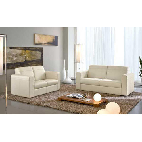 Simple Sofa Set