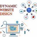 Dynamic Web Development Service