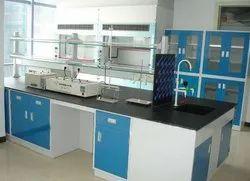 Chemistry Lab Furniture.