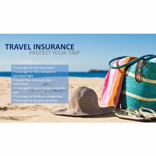 Overseas Medical Insurance Service, Annual, 1 Year