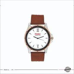 Men Rectangular Wrist watch