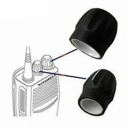 GP-328 338 Motorola Channel Knob Volume Knob