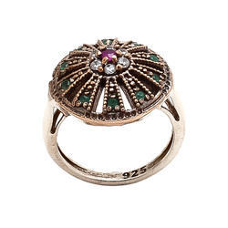 Designer Turkish Ring
