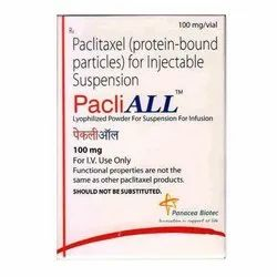 PacliAll Injectables Suspension