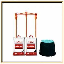 Telecom Earthing Kit
