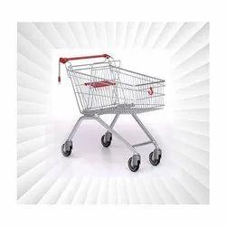 EL110 Aadwin Shopping Trolley