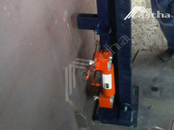Tank Lifting Hydraulic System & Tank Erection Jack
