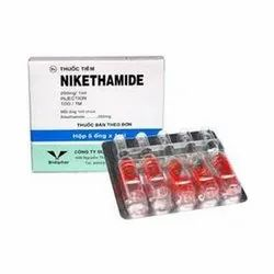 Nikethamide Injection