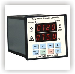 On & Off Temp Humidity Controller