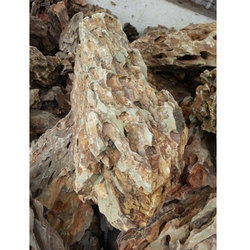 Bamboo Rocks, Size: 6 Inches To 18 Inches