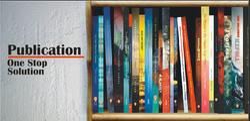 Books Publication Service