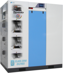 Oil Free Scroll Air Compressors