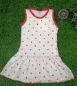 Kids Cotton Printed Frock