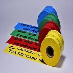 Power Cable Identification Tape