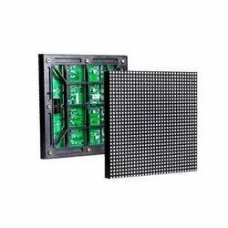 Square P6 SMD RGB LED Module