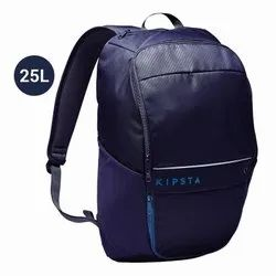 Kipsta Blue 25L Classic Football Backpack