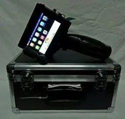 Hand Inkjet Batch Coding Machines