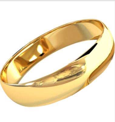 Gold Wedding Ring Gold Gold Jewellery Sayar in Car Street