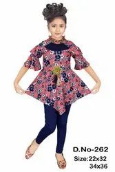Indo Western Dresses For Girls