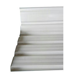 White Color Coated Sheet