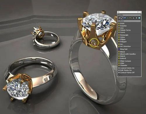 Matrix jewellery design software | Download Gemvision Matrix