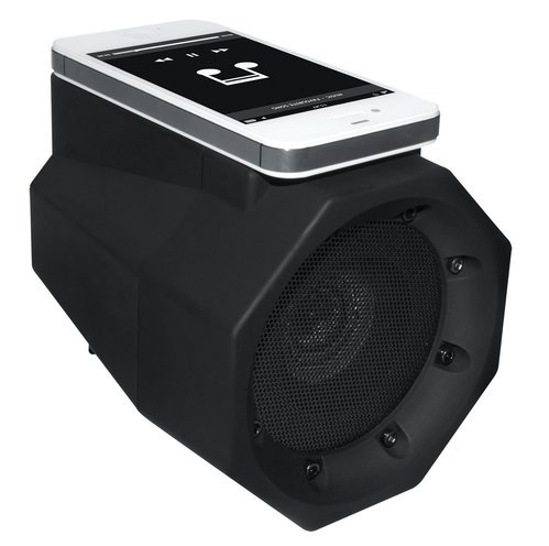 Boom Touch Wireless Touch Portable Speaker Boom Box