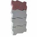 Zig Zag Interlocking Tiles