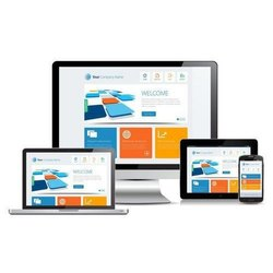 E-Commerce Enabled Website Redesigning Service