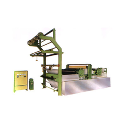 Textile Bleaching and Dyeing Machine, Capacity: 60-120 Inch