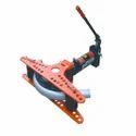 Inder Industries Hydraulic Pipe Bending Machine