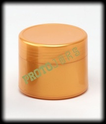 75 Ml Cosmetic Cream Jar with Lid